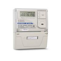 Счетчик CE303BY S31 746 JРYVZ (5-100А) (c PLC модемом) 3х230/400 В Энергомера