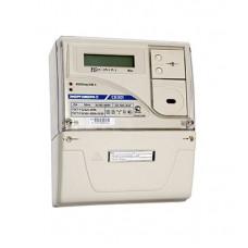 Счетчик CE301BY S31 146 JPQVZ (5-100)А (с PLC модемом) прямого включения Энергомера