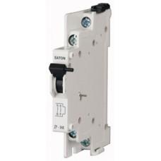 Блок-контакт вспомогательный ZP-IHK для авт. выкл., 6А, 250В, 0,5М, 1н.о.+1н.з.