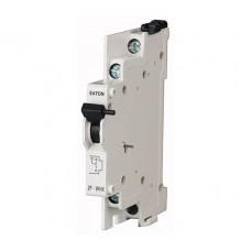 Блок-контакт вспомогательный ZP-WHK для авт. выкл., 6А, 250В, 0,5М, 1 перекл. контакт