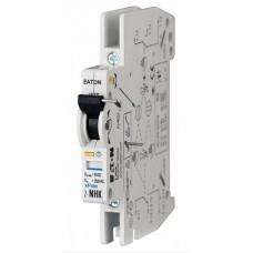 Блок-контакт универсальный Z-NHK для авт. выкл. и УЗО, 4А, 2 перекл. контакта, 0,5М