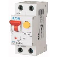 Диф. авт. выключатель PFL7-10/1N/B/003-A, 1P+N, 10A, хар-ка B, 10kA, 30mA, тип А, 2M 263435