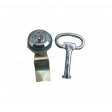 Замок 3S-250 с металлическим ключом