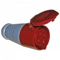 Разъем штепсельный силовой HT-245 125А(комплект-вилка,розетка)