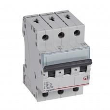 Выключатель автоматический TX3 3P B 16A 6kA 3M