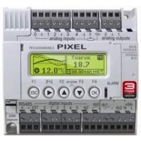 Программируемый логический контроллер Pixel-1211-02