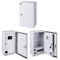 Корпус металлический ЩУ-3/1-1-6 IP54 (2 двери) (505х300х200) ЩУ-3/2 IP54