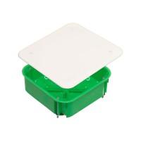 КР1201 коробка монтажная разветвительная для полых стен