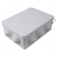 КР2607 Коробка разветвительная открытой установки IP55