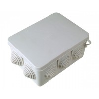 КР2606 Коробка разветвительная открытой установки IP55