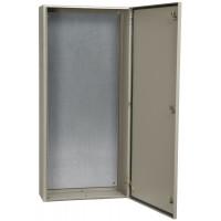 Корпус металлический ЩМП-5-0 У2 IP54 IEK