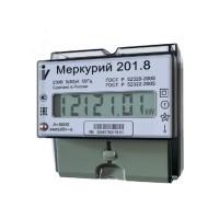 Счетчик Меркурий 201.8