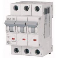 Авт. выключатель HL-B32/3, 3P, 32A, хар-ка B, 4.5kA, 3M