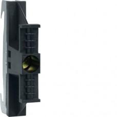 Блокировка концевая для клемм наборных DIN 35 mm2 Hager