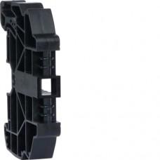 Блокировка концевая для клемм наборных, на шины CU 10x3mm Hager