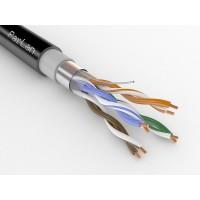 кабель (провод) ParLan™ F/UTP Cat 5e 4х2х0,52 PVC/PE